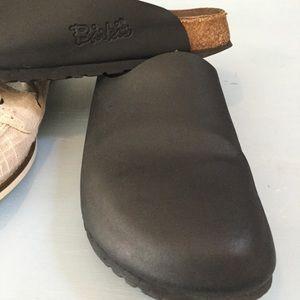 Birkenstock classic clogs